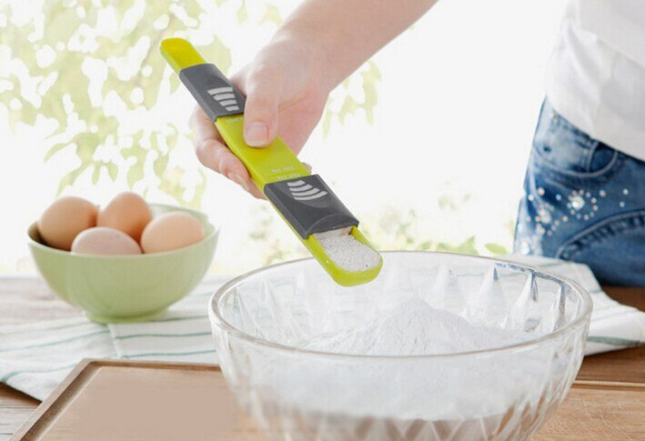 2020 Double end Measuring Spoon