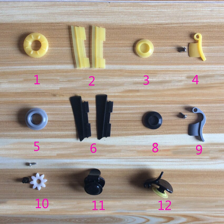 Hurom slow juicer small spare parts